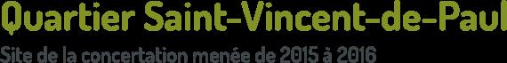 Dialoguons - Plateforme participative - Accueil